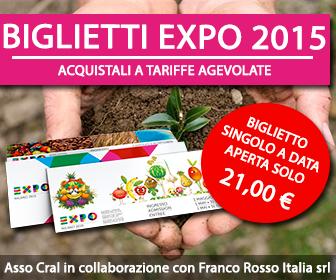 Expo Milano 2015 � l�Esposizione Universale