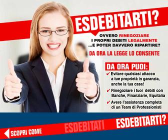 Rinegoziare e Ridurre debiti grazie alla legge n.3/2012