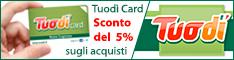 Tuodi Card