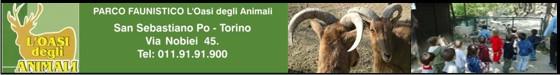 OASI DEGLI ANIMALI