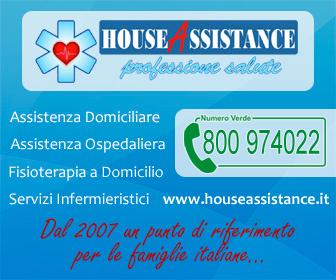 Sconto del 15% - Attivi 24h su 24 per �assistenza e cure domiciliari�