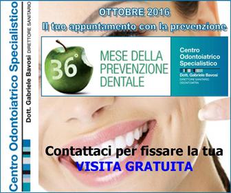 Studio Dentistico a Pesaro e San Costanzo