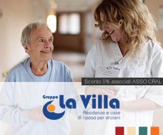 Servizi residenziali per anziani non autosufficienti e categorie fragili