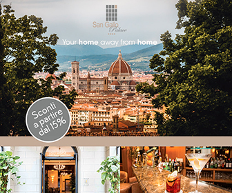 Ubicato in Piazza della Libertà, punto strategico d'accesso a Firenze