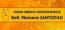STUDIO DENTISTICO DR. FILOMENO SANTOSTASI
