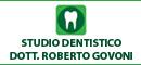 DOTT. ROBERTO GOVONI - STUDIO DENTISTICO
