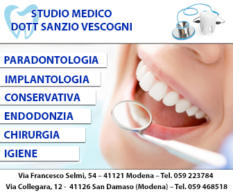 Medico-Chirurgo Specialista in Odontostomatologia