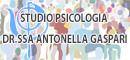 STUDIO PSICOLOGIA DR.SSA ANTONELLA GASPARI
