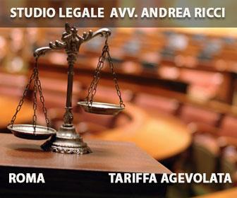Via Nicola Martelli, 40 - 0632111665 -  ar@studiocauso.it