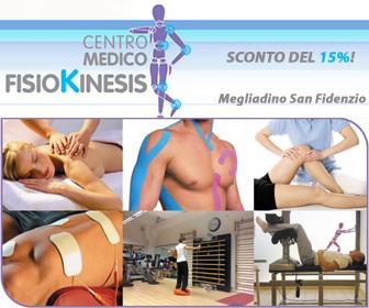 Tel. 0429841323 - Email: fisioterapia@fisiokinesis.it