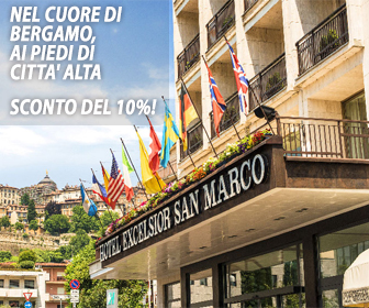 Tel. 035366111 - Email: info@hotelsanmarco.com