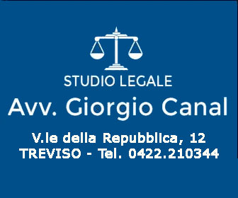 Email: g.canal@studiolegalegiorgiocanal.it - Sconto del 25%!