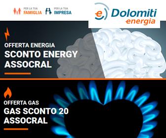 9-12% sull'Energia - 20% sul gas
