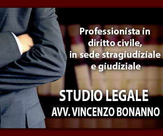 Tel: 045/8006861 - Email:  vincenzo.bonanno@studiumfori.it