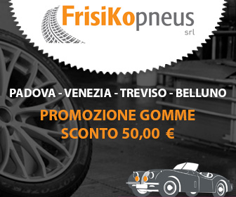 Tel: 0498790099 - Email: dfriso@frisiko.it