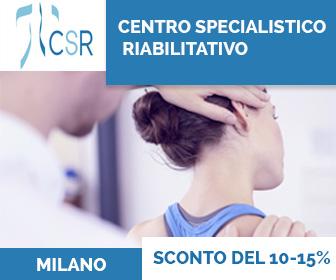 Tel: 0298241710 - Email: info@riabilitazionecsr.it