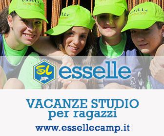 Tel: 3930945077 - Email: info@essellecamp.it