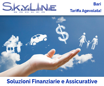 Tel: 3898367341 - Email: info@skylinebroker.it