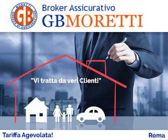 Tel: 0621126167 - Email: info@gbmoretti.it