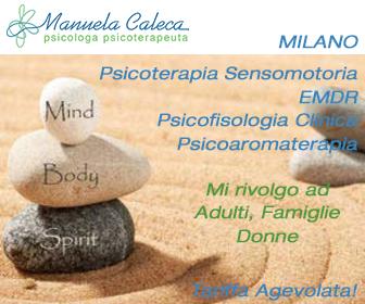 Tel. 3476775825 - Email: manuela_caleca@yahoo.it