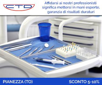 Tel: 0119664631 - Email: ctd.sas@libero.it