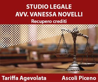 Studio Legale Avv. Vanessa Novelli