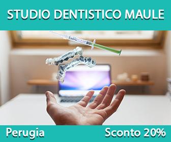 Studio dentistico Maule