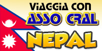 Avventura in Nepal