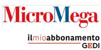 MicroMega - Logo