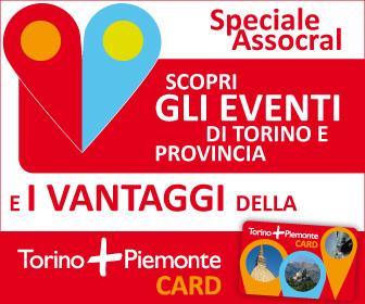 Torino+Piemonte Card