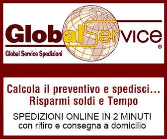 Spedizioni Global service