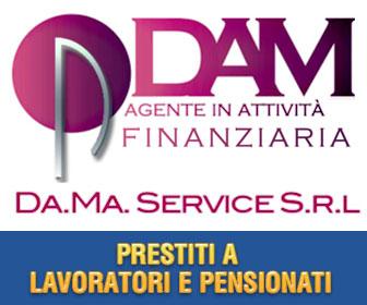 DAM Agente in Attività Finanziaria DA.MA Service
