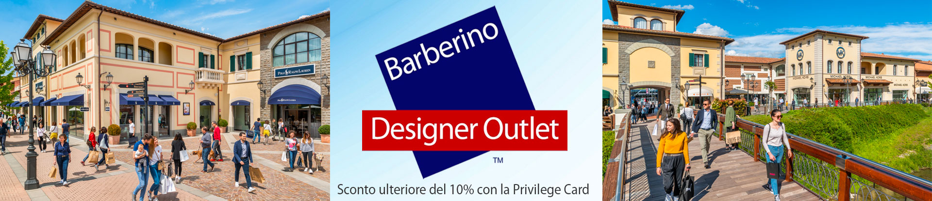 Designe Outlet Barberino