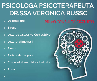 Tel: 3934023589 - Email: info.veronicarusso@gmail.com