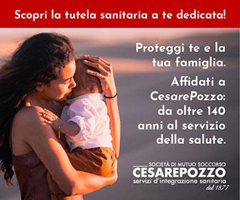 Mutua Cesare Pozzo - Servizi di Integrazione Sanitaria