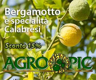 Agropic - Bergamotto