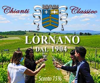Lornano - Chianti Classico