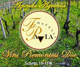 Az. Agricola F.lli Pavia