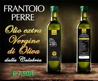 Frantoio Perre - Calabria