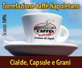 CAFFEN Torrefazione Caffè Napoli