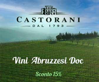 Podere Castorani - Dal 1793