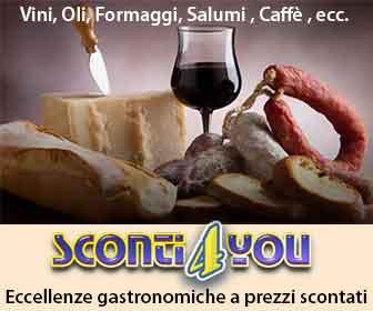 Prodotti tipici Made in Italy