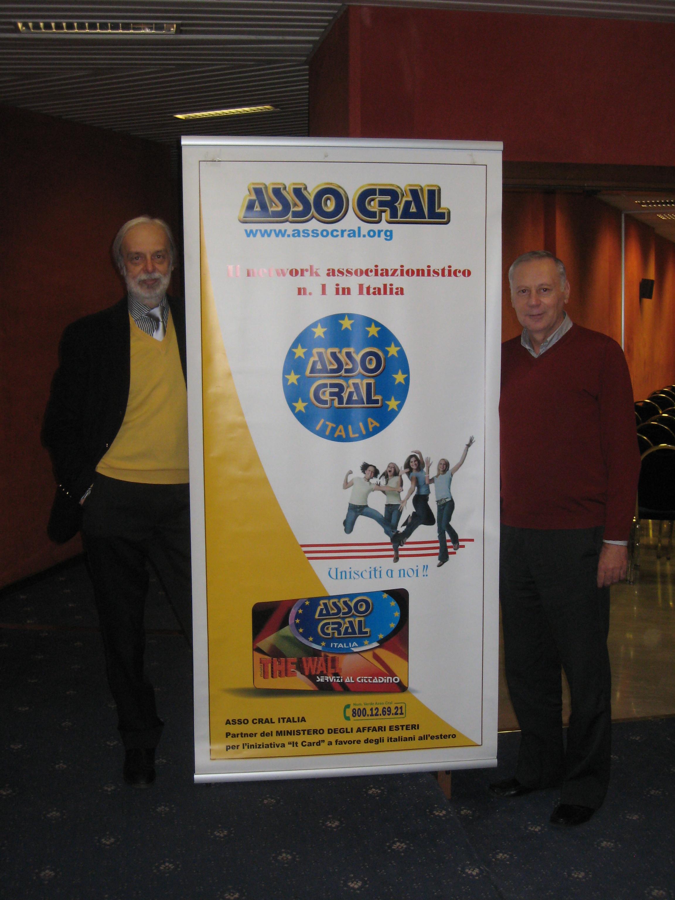 FIRENZE - MEETING NAZIONALE ASSOCIAZIONI ASSOCRAL ITALIA