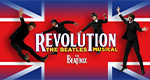 REVOLUTION - THE BEATLES MUSICAL