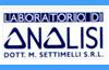 LABORATORIO DI ANALISI DR. SETTIMELLI