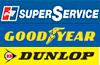 SUPERSERVICE - Esperti in pneumatici e servizi per l'auto