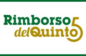 RIMBORSO DEL QUINTO � LATINA CONSULTING SRL