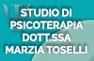 STUDIO DI PSICOTERAPIA Dott.ssa Marzia Toselli