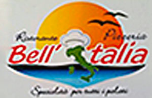 RISTORANTE PIZZERIA BELL'ITALIA
