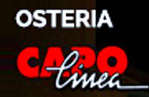 OSTERIA CAPOLINEA